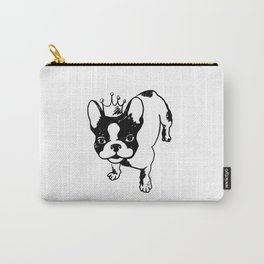 French bulldog Carry-All Pouch