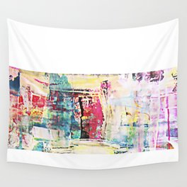 Neon 1 Wall Tapestry