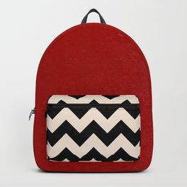 Black Lodge Backpack