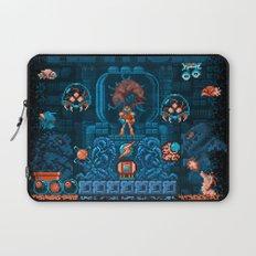 Metroids Laptop Sleeve