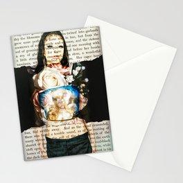 Proserpine Stationery Cards