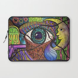 Santeria Laptop Sleeve