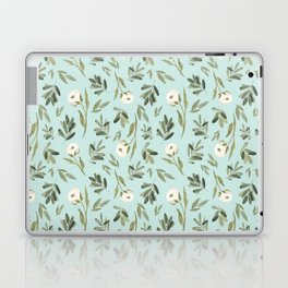 Minted Cotton Laptop & iPad Skin