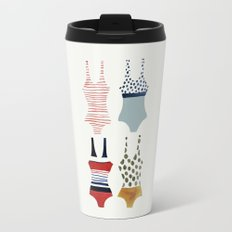 la nage Travel Mug
