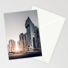 Dubai Sky Stationery Cards