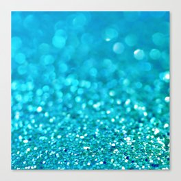 Blue Blue Sky Canvas Print