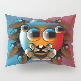 Cute Spider Pillow Sham