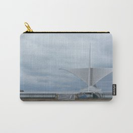 Milwaukee Wings Carry-All Pouch