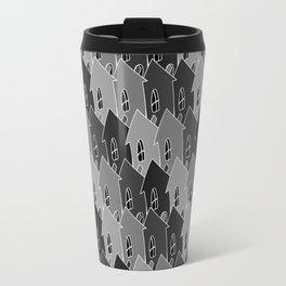 Darkened Houses Travel Mug