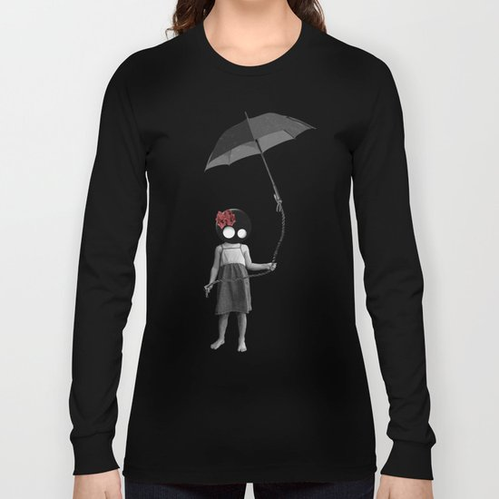 Placebo Long Sleeve T-shirt