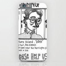 Please find Barb Slim Case iPhone 6s