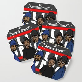 Get Down with the Kings Coaster