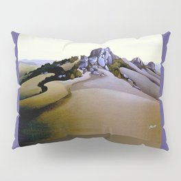 The Sacred Place Pillow Sham