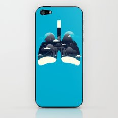 TFIOS iPhone & iPod Skin