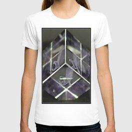 Prisim Flock T-shirt