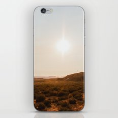 Arizona Part 1 iPhone Skin