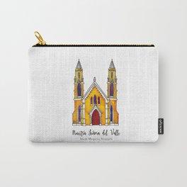 Basilica de Nuestra Senora del Valle Carry-All Pouch