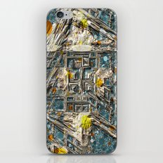 Rocky Outcropping iPhone & iPod Skin