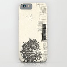 Tom's Favourite Spot —Angels Knoll Park, LA —(500) Days of Summer iPhone 6 Slim Case