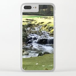 Trickle, Trickle Clear iPhone Case