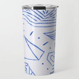 PowerLines 3 Travel Mug