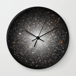 Messier 54 Wall Clock