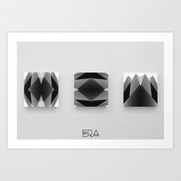 ERA Art Print