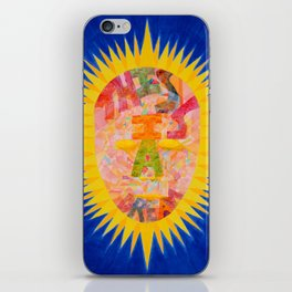 This Is A Dream iPhone Skin
