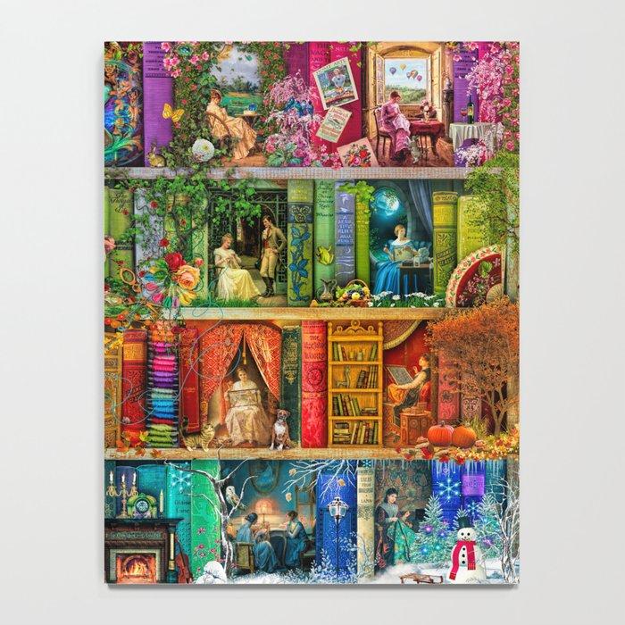 A Stitch In Time 2 Notebook