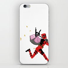 m2 iPhone & iPod Skin