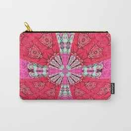 Gothic Power Cross Carry-All Pouch
