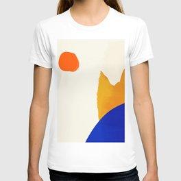 Abstract Art 33 T-shirt