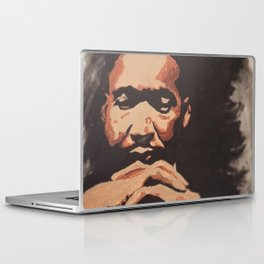 Dr. King Laptop & iPad Skin