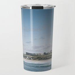 Fistral Beach Travel Mug