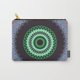 Some Other Mandala 727 Carry-All Pouch
