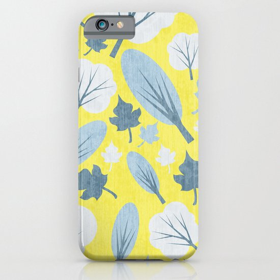Classical Spring 3 iPhone & iPod Case