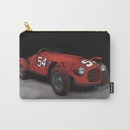 Ferrari 166 036 Carry-All Pouch