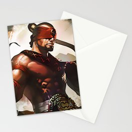 League of Legends LEE SIN Stationery Cards