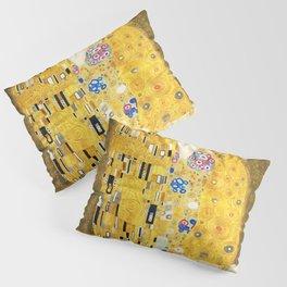 Gustav Klimt The Kiss Pillow Sham