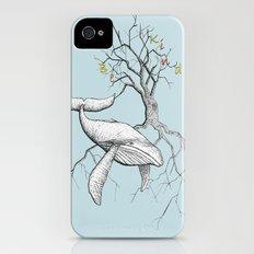 I Leave My Rage   Slim Case iPhone (4, 4s)