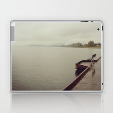 Margin Laptop & iPad Skin
