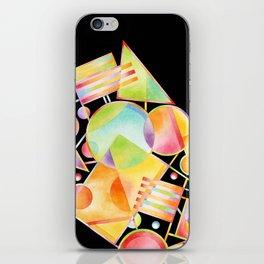 Celebration Motif iPhone Skin