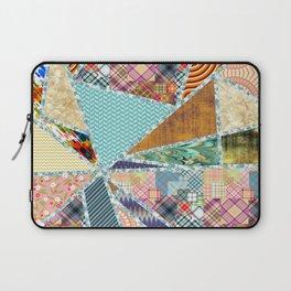 Textile Laptop Sleeve