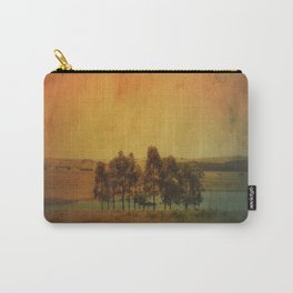 Solitude Colors Carry-All Pouch