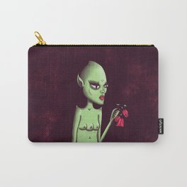 ET Girl Carry-All Pouch
