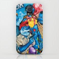 S-Team Slim Case Galaxy S5