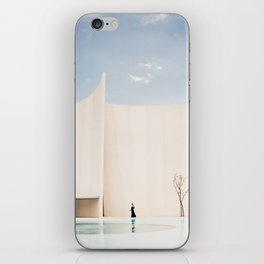lost #society6 #decor #buyart iPhone Skin