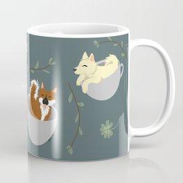 Icelandic Sheepdog gallore Coffee Mug