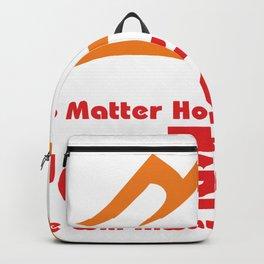 Go High Backpack