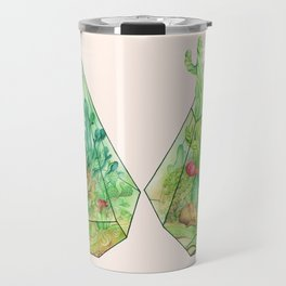 DeserTerrarium Travel Mug